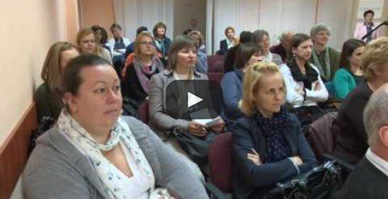 Embedded thumbnail for Biológia szakos tanároknak szervezett továbbképzést az MNT