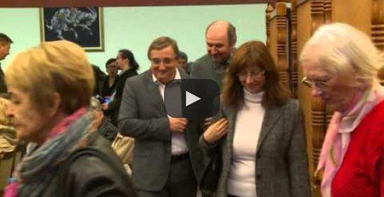 Embedded thumbnail for Vajdasági Magyar Ünnepi Játékok – indul az eseménysor