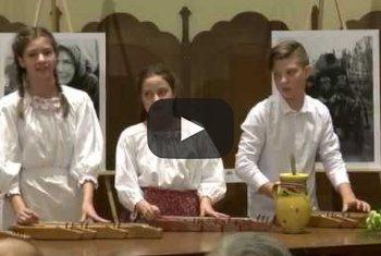Embedded thumbnail for Lobogót bontott a Vajdasági Magyar Ünnepi Játékok rendezvénysorozat