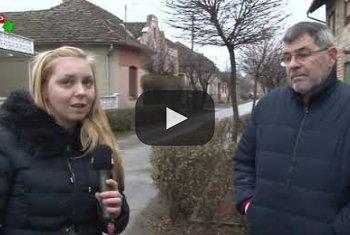Embedded thumbnail for Zentai Történelmi Levéltár: Az MNT marad a társalapító (Közügyek)