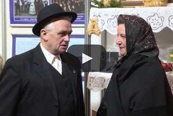 Embedded thumbnail for A magyar nemzeti közösség tagjai is bemutatkoztak Belgrádban