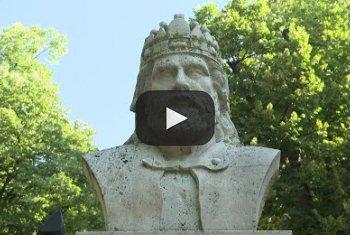 Embedded thumbnail for Sećanje na kralja Svetog Stefana u Apatinu